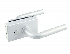 TI-850М WC AL Замок с защелкой WC  (Магнитный)