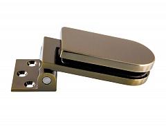 TI-80-4-2 (цвет Бронза) Боковая петля на коробку