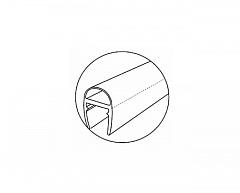 T-212 10mm L=2500mm  Профиль