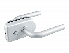 TI-860М WC AL Замок с защелкой WC  (Магнитный)