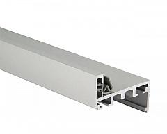 TI-802Н Комплект AL (Z-обр.) дверной коробки с уплотнителем и уголками, L= 6000mm